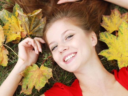Queda de cabelo aumenta no outono?