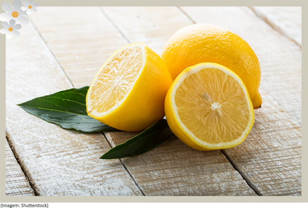Dicas para o uso alternativo do limão