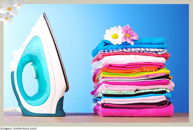 Como deixar suas roupas perfumadas