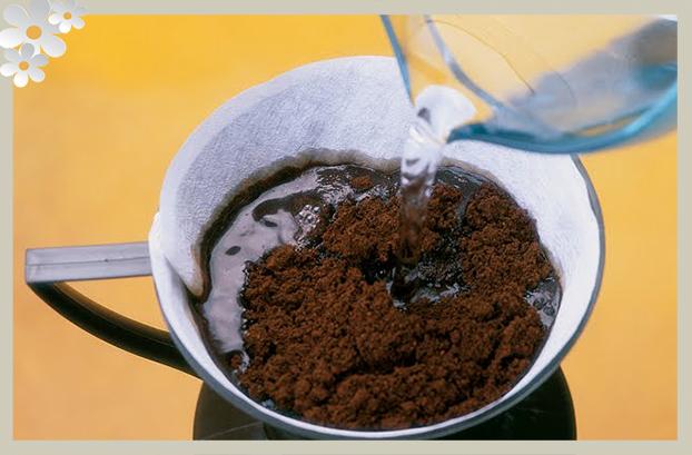Como usar a borra do café no dia a dia