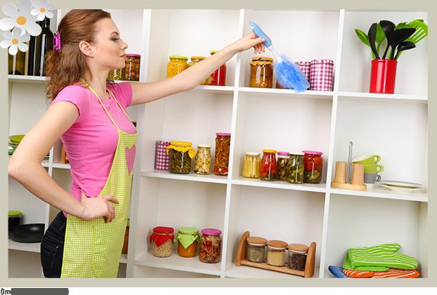 Organize sua casa – 2º Passo