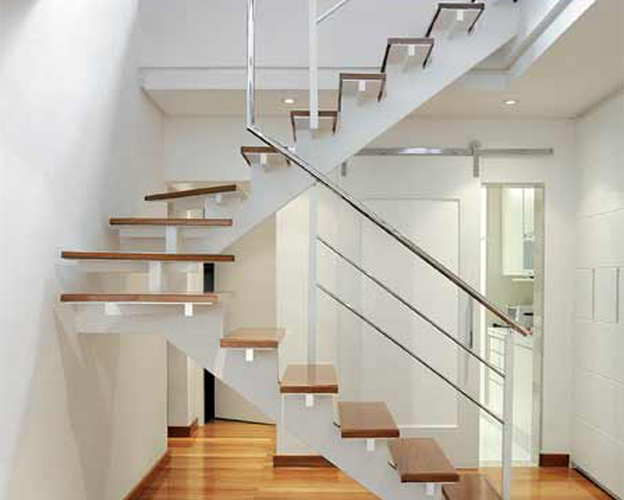 Escadas para você se inspirar!