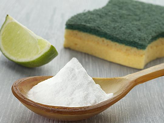 Dicas da Dona – Detergente Ecológico