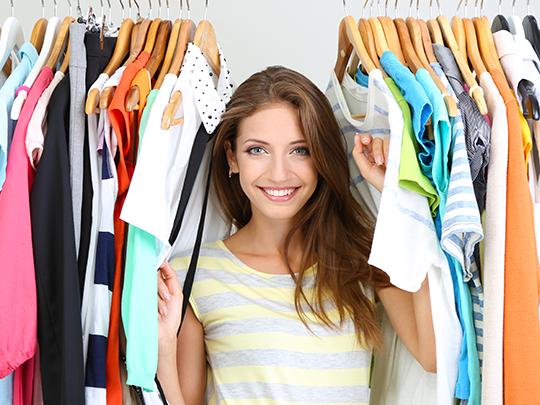 Dicas da Dona – Cuidados com a roupa nova
