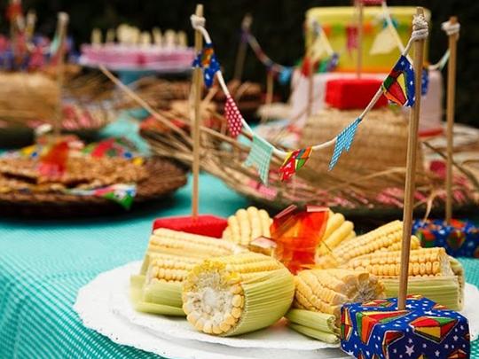 Dicas da Dona – Preparativos para uma Festa Junina em casa