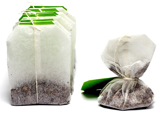 Dicas da Dona – Reutilizando os saquinhos de chá