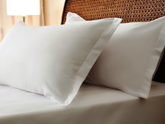 Dicas da Dona – Como lavar e higienizar travesseiros
