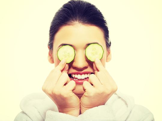 Dicas da Dona – Benefícios do pepino