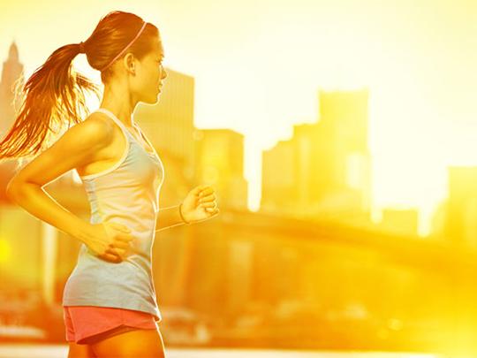 Dicas da Dona – Porque vale a pena exercitar-se ao ar livre?