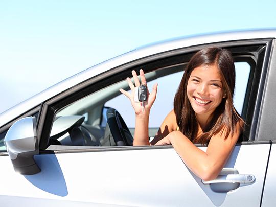 Dicas da Dona – Cuidando do carro com carinho