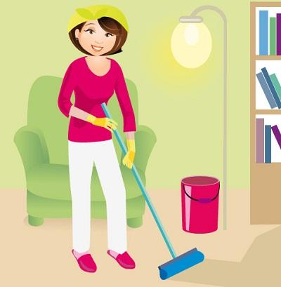 Dicas da Dona –  5 Dicas básicas para uma dona de casa [parte 1]