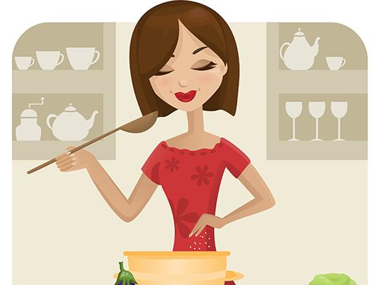 Dicas da Dona – 5 Dicas básicas para uma dona de casa [parte 3]