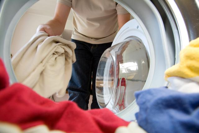 Revista Casa Linda – Dicas práticas para lavar roupas