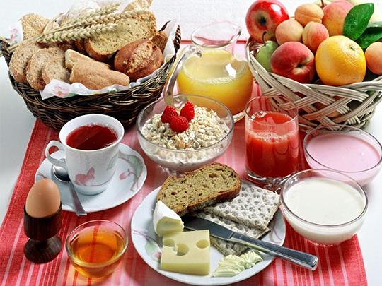 Dicas da Dona – A importância do café da manhã