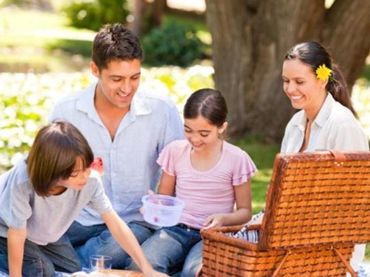 Dicas da Dona – Dicas para organizar um piquenique com as crianças