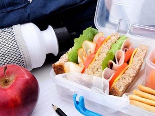 Dicas da Dona – Dicas de como montar marmitas saudáveis e deliciosas para levar no trabalho