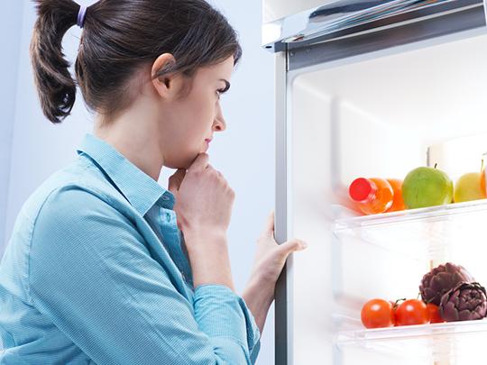Blog Jornal da Mulher – Organização da geladeira: saiba como evitar erros e otimizar o espaço