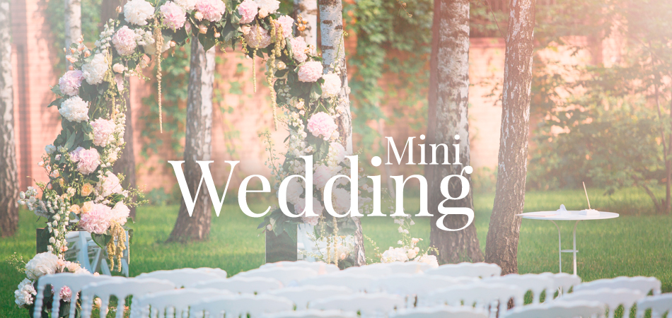 Mini Wedding