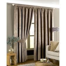 cortina veludo