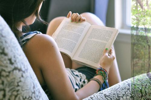 Dicas para incentivar a leitura em casa