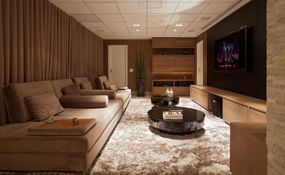 sala home theater