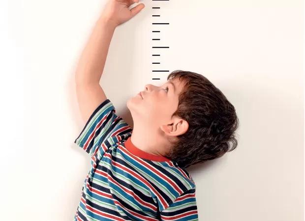 Uma queixa frequente nos consultórios de pediatria é a dor do crescimento