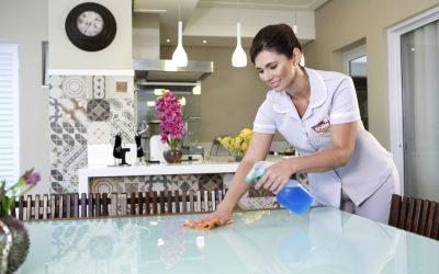 Ambientes Higienizados São Fundamentais Para Uma Convivência Mais Saudável