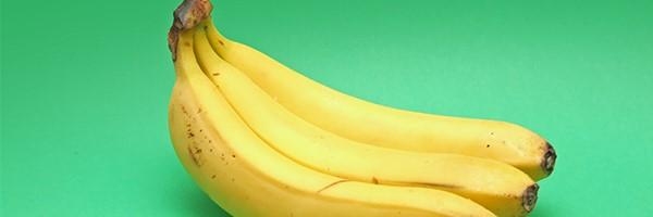 Como conservar bananas por mais tempo!
