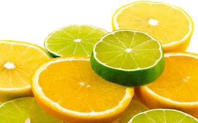 Você sabe escolher limão ou laranja na feira do mercado?