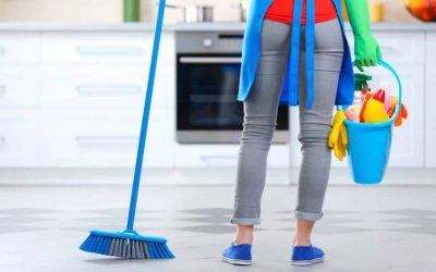Chegou a hora da Limpeza de Primavera!